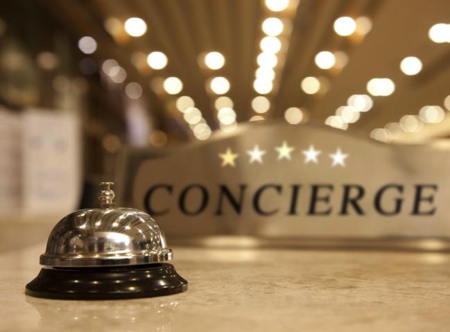 Servizio Concierge